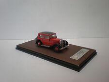1/43 1935 MERCEDES BENZ 170 W15 Limousine / GLM