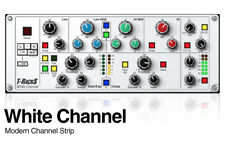2 pour 1! T-Racks British Channel & Blanc Channel IK Multimedia Mastering Plugins