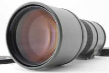 Excellent++ Sigma 400mm f5.6 Telephoto Multi-Coated MF Lens for Pentax 3078#GC