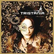 "TRISTANIA ""ILLUMINATION"" CD LIMITED EDITION NEUWARE"