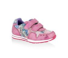 KIMBERFEEL Sneaker Louane Rosa n. 36 (Scarpe bambina/ragazza) NEW
