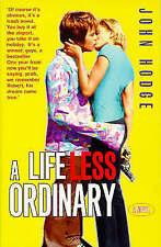 Very Good, A Life Less Ordinary, Hodge, John, Book