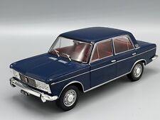 Fiat 125 Special, dunkelblau, 1970 - 1:24 Whitebox  *NEW*
