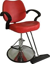 Classic Hydraulic Styling Barber Chair Salon Equipment Hair Beauty Supply