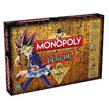 Yu-Gi-Oh Monopoly Board Game