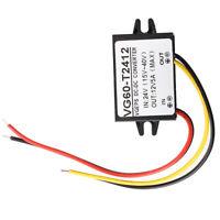 Voltage Converter Transformer Voltage Transformer 24V DC to 12V DC A3T9