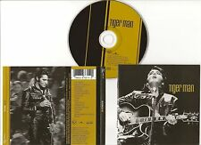 "ELVIS PRESLEY CD ""TIGER MAN"" 2001 USA MEMORIES JUNE 27 1968 COMEBACK SIT DOWN"