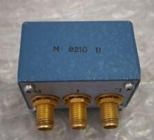 Mini Circuits, MCL ZFDC10-1 Coupler 1-500MHz 10dB