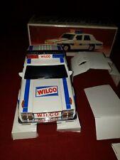 Wilco Gasoline Patrol Car  1994