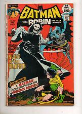 Batman #237 VF+ 8.5 1ST APP REAPER NEAL ADAMS ART! 1ST BALD MTN HALLOWEEN X-OVER