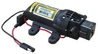 Fimco 5275086 High Flo 12 Volt Diaphragm Sprayer Pump 35 PSI Max 1.0 GPM 4 Amps