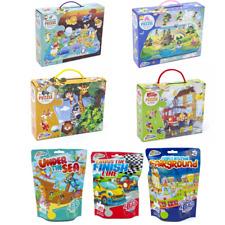 Jigsaw Puzzle For Children Kids Baby, Box, Floor,