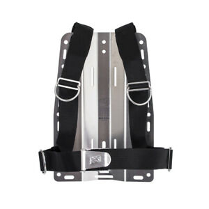 Dive Rite Harness - For Backplate - Basic System (Bc1063)