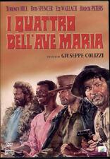 I QUATTRO DELL'AVE MARIA (Bud Spencer-Terence Hill) - DVD NUOVO E SIGILLATO