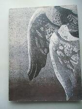 2 Bücher Richard Lindner Gemälde Aquarelle Karl Rössing Linolschnitt-Werk