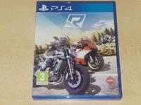 Ride PS4 Playstation 4 **FREE UK POSTAGE**