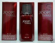Joop Thrill Man Eau de Toilette, Spray 3 x 30ml (=90ml)
