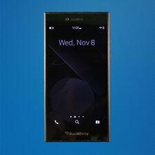 Good - BlackBerry Leap 16GB - Shadow Grey (GSM Unlocked) Smartphone - Free Ship