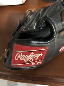 Rawlings 11.5 Inch Baseball Glove (GGDJ2) Right Hand