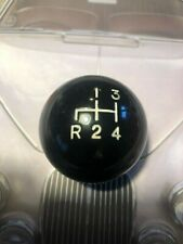 VW MAGGIOLINO BEETLE T2 KARMANN POMELLO CAMBIO GEAR KNOB POMMEAU VITESSE EMPI
