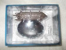 Star Trek Eaglemoss Starships Collection Malon Freighter
