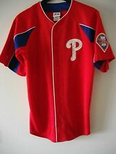 Philadelphia Phillies Double Play Jersey