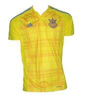 Ukraine Trikot Home 2016/17 Adidas Shirt Jersey Maillot Camiseta Maglia