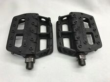 Used BMX OS 9/16 MKS GRAFIGHT - X PEDAL Japan for haro master group 1