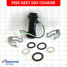 Worcester Junior 24i & 28i Flow Sensor 87161461640 - GENUINE & BRAND NEW