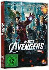Filme auf DVD und Blu-Ray aus Avengers & Entertainment