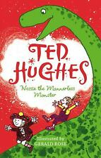 Nessie the Mannerless Monster by Hughes, Ted-ExLibrary