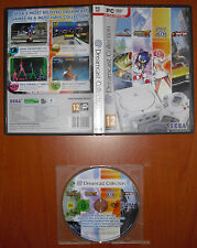 Dreamcast Collection [SEGA PC DVD-ROM] Software en Castellano