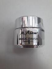 M.ASAM-MAGIC FINISH MAKE-UP l MAGIC FINISH FOUNDATION MOUSSE 10ML-FAST DELIVERY