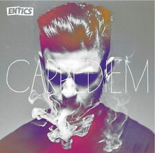 ENTICS - CARPE DIEM - CD SIGILLATO 2012