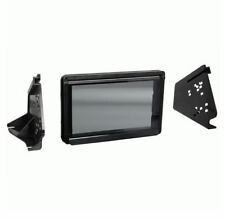 METRA Single/Double DIN Dash Kit for Select 2015-Up Polaris Slingshot | 99-9721