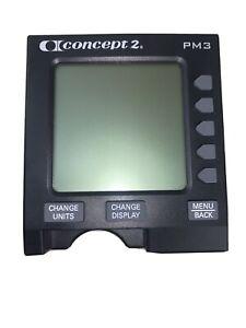 Concept Pm3 Monitor