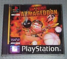 Sony PlayStation 1 Hasbro PAL Video Games with Multiplayer