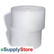 "100 ft 5/16"" MEDIUM BUBBLE CUSHIONING WRAP 24"" wide-FREE SHIPPING"