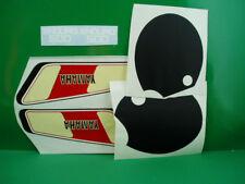 yamaha XT 500 adesivi stickers