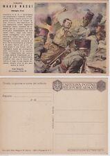# MEDAGLIE D'ORO IN FRANCHIGIA: M. NACCI - volontario in A.O.I. caduto 1936