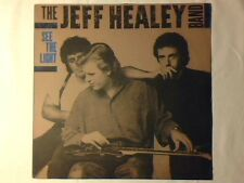 JEFF HEALEY BAND See the light lp GERMANY JOHN HIATT EAGLES