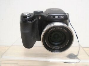 Fujifilm FinePix S5700 7.1MP Digital Camera Untested With Lens Cap