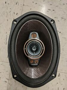 "Kenwood - 6"" x 9"" 5-Way Car Speaker - KFC-691 - ONE SPEAKER ONLY."