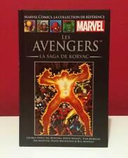 Les Avengers - La Saga de Korvac - Marvel Comics Tome XXXVII - 2017