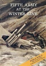 American Forces in Action: Fifth Army at the Winter Line : 15 November 1943 -...