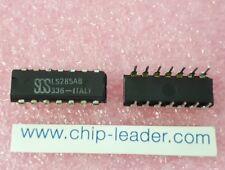 7x SIG LS285AB , IC , Telecom IC, Bipolar, PDIP-14