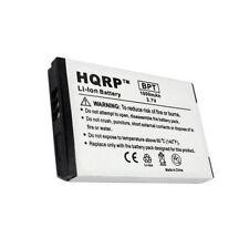 HQRP Batería para Creative BA20203R79902 Nomad, MuVo2, Nomad Jukebox / Zen Xtra