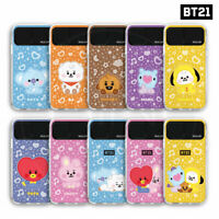 BTS BT21 Official Authentic Goods Baby Series Graphic Light Up Case