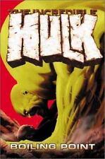 Incredible Hulk Vol. 2: Boiling Point