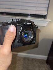 Panasonic Lumix GH5 Mirrorless Digital Camera - Black (Body Only)